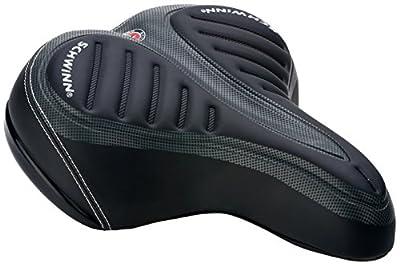 Schwinn Pillow Top Cruiser Bicycle Seat