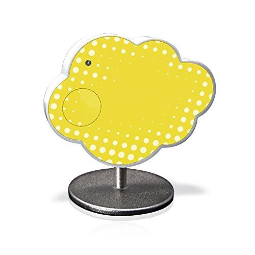 adam-elements-mesure-climat-hut-uvi-conseiller-declencheur-a-distance-dawn-yellow-hk493