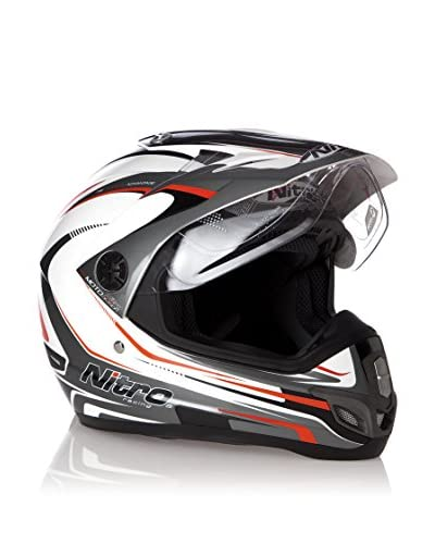 Nitro Casco Devil MX630