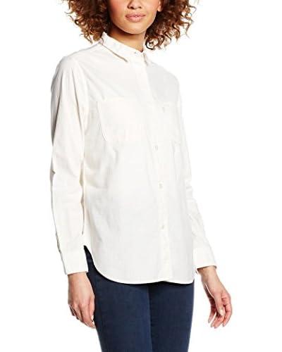 Levi's Camisa Mujer Workwear Boyfriend Crudo