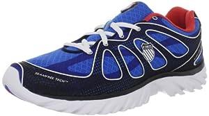 K-Swiss - Zapatillas de Running de material sintético Hombre