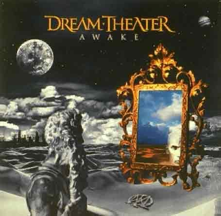Dream Theater - Awake [AMCY-750] - Zortam Music