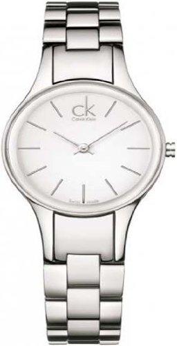 Women's Calvin Klein Watch. ck Simplicity K4323126