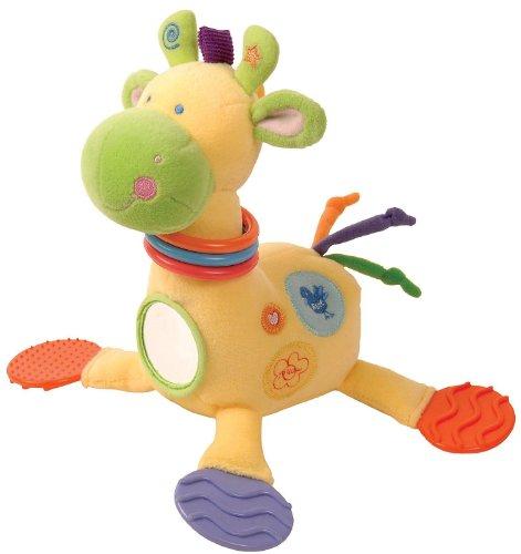 Kids Preferred Asthma-Friendly Developmental Giraffe front-964330