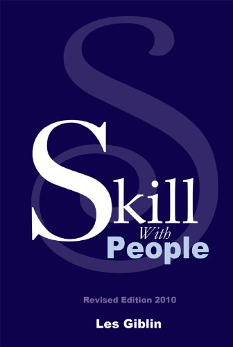 Les Giblin - Skill With People