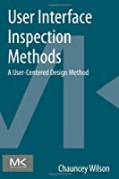 User Interface Inspection Methods Front Cover