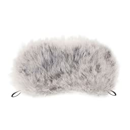 Tascam WS-11 Universal Mic Windscreen Muff for DR-Series Handheld Recorders