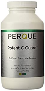 Perque- Potent C Guard Powder 16 oz
