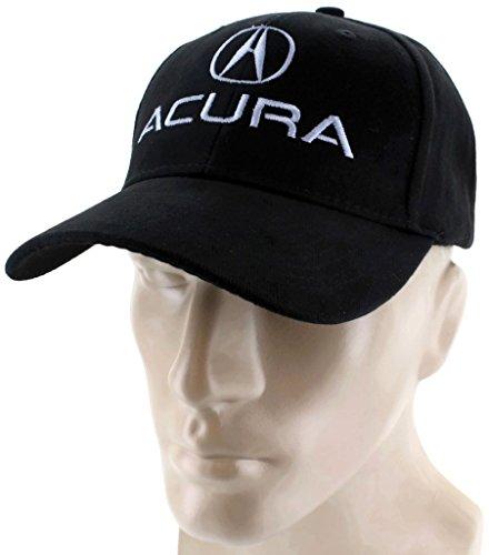 dantegts-acura-fermeture-velcro-noir-casquette-trucker-casquette-snapback-hat-ilx-mdx-rdx-