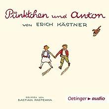 Pünktchen und Anton Hörbuch von Erich Kästner Gesprochen von: Bastian Pastewka