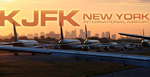 New York Kennedy International Airport (KJFK) for Tower! 2011 [Download]