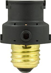 GE Indoor Light Sensing Socket Sensor f