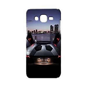 G-STAR Designer Printed Back case cover for Samsung Galaxy A5 - G1433