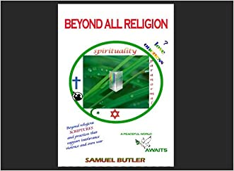 Beyond All Religion written by Samuel Butler