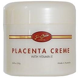 Jean Charles Placenta Cream 250 grams