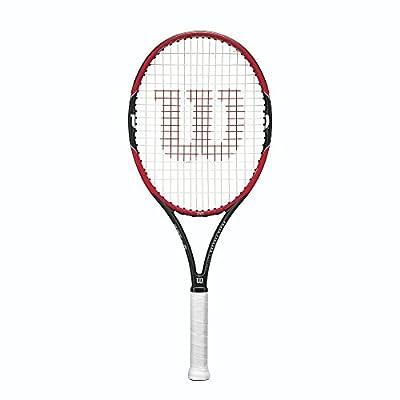 Wilson Pro Staff Tennis Racquet, Junior 26-inch