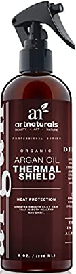 ArtNaturals Thermal Hair Protector - 8 oz