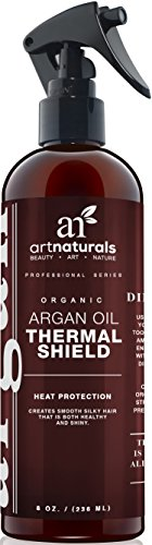 ArtNaturals Thermal Hair Protector - 8 oz (Flat Iron Protector compare prices)