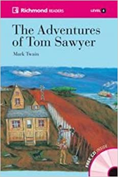 Richmond Readers Level 4 the Adventures of Tom Sawyer