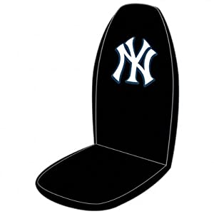 MLB York Yankees Car Seat Cover by The Northwest Company