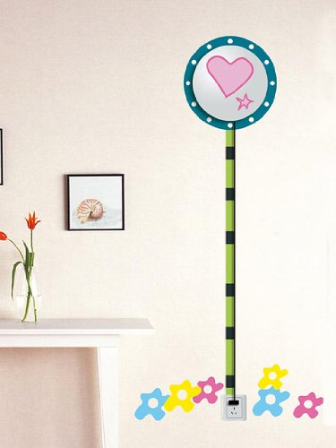 Dream Wall Decal, Heart Maker