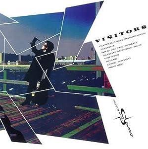 VISITORS(紙ジャケット仕様)