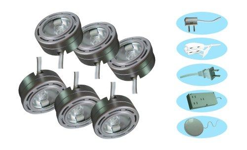 June 2011 Low Voltage Recessed Lighting
