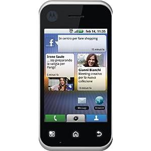 Motorola BACKFLIP Android Phone (AT&T)
