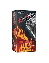 KamaSutra Intensity - 12 Condoms
