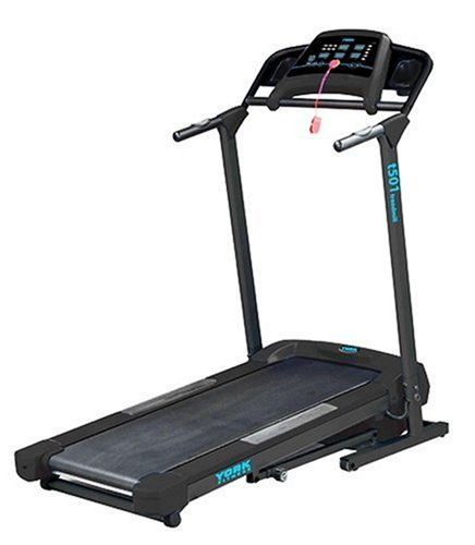 York T501 Treadmill