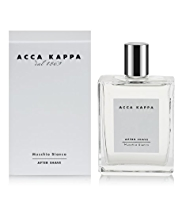 Acca Kappa White Moss Aftershave Splash 100ml