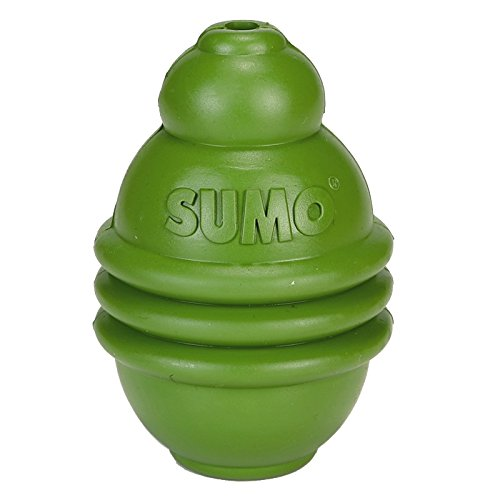 beeztees-sumo-play-hundespielzeug-10-x-10-x-15-cm-grun