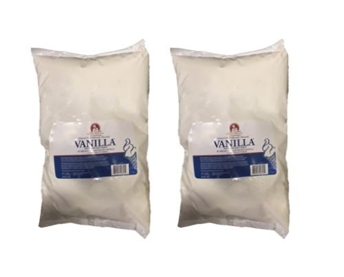 Soft Serve Mix, 2 Bags X 6 Lbs, Vanilla Ice Cream Mix, Chef's Quality (Ice Cream Mix Mint compare prices)