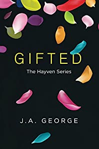 Gifted by J. George ebook deal