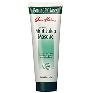 Queen Helene Mint Julep Masque 175 ml + 59 ml Free