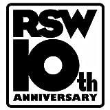 #RSW10th