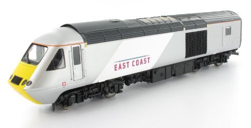 Modelzone Exclusive Hornby East Coast HST 2 Car Pack