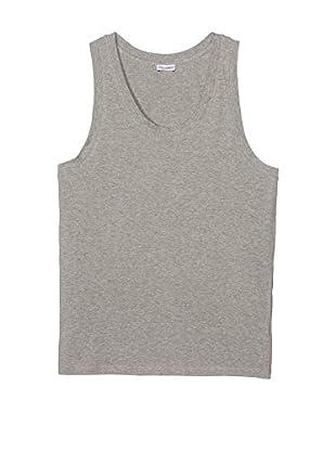 Dolce & Gabbana Camiseta Interior (Gris)