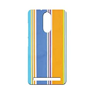 BLUEDIO Designer Printed Back case cover for Lenovo K5 Note - G7765