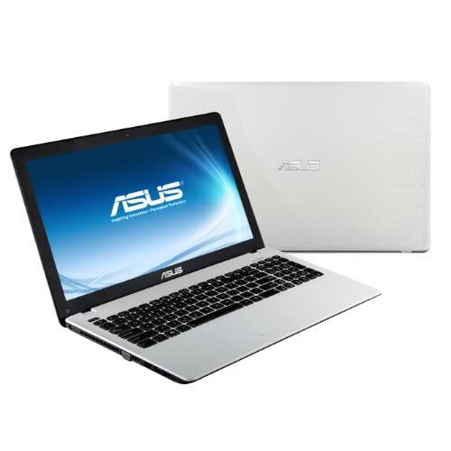 ASUS K550CAシリーズ NB / white ( WIN8 64bit / 15.6inch / i3-3217U / 4G / 500GB ) K550CA-WHITE