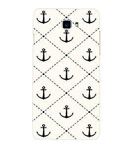 EPICCASE Anchor case Mobile Back Case Cover For Coolpad Dazen 1 (Designer Case)