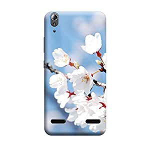 iCover Premium Printed Mobile Back Case Cover With Full protection For Lenovo A6000 (Designer Case)