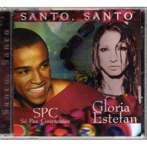 Gloria Estefan - Santo santo - Zortam Music