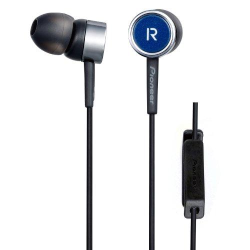 Pioneer Sealed Dark Blue Earbuds Se-Cl521-L (Japan Import)