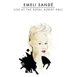 Live At The Royal Albert Hall [Blu-ray]
