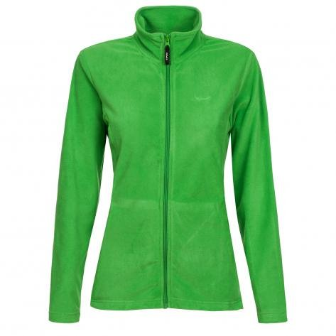 Icepeak Damen Fleece Jacke Jaylee
