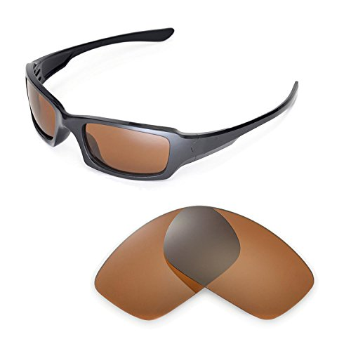 cbd3e75337 Replacement Lenses For Oakley Fives Squared Sunglasses