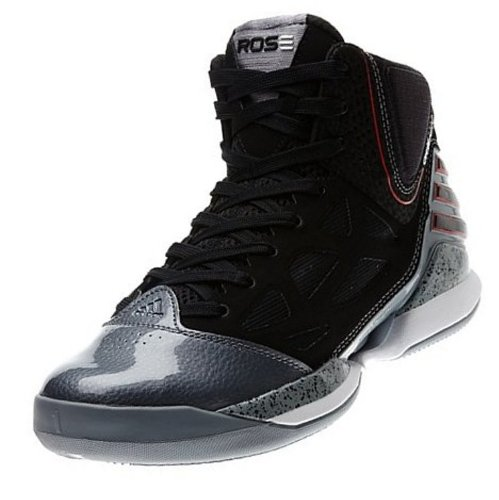 adiZero Rose 2.5 Mens Basketball Shoe (9)