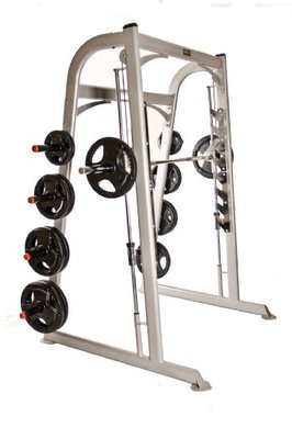 New TKO Balance Solid Smith Exercise Machine