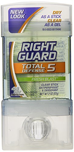 right-guard-total-defense-clear-stick-fresh-blast-2-ounce-units-by-right-guard